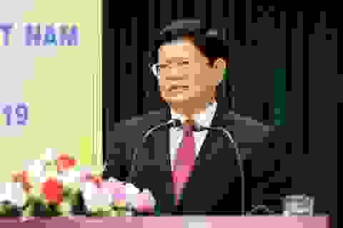 """Đà Nẵng kiến nghị Trung ương điều tra, xử lý nhanh vụ Vũ """"nhôm"""""""