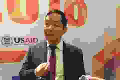 """TS Vũ Thành Tự Anh: """"Năm nào kết thúc bằng số 9, kinh tế Việt Nam lại có trục trặc"""""""