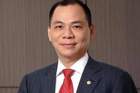 Sốc: Tài sản chứng khoán tỷ phú Việt đạt trên 200.000 tỷ đồng