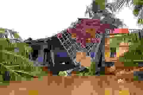Bình Định: Hơn 17 tỷ đồng dành cho người nghèo đón Tết