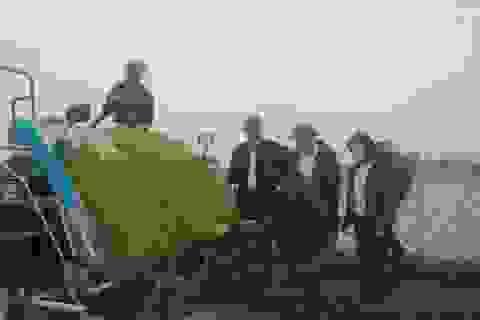 Quảng Trị áp dụng công nghệ mới, cơ giới hóa trong sản xuất nông nghiệp