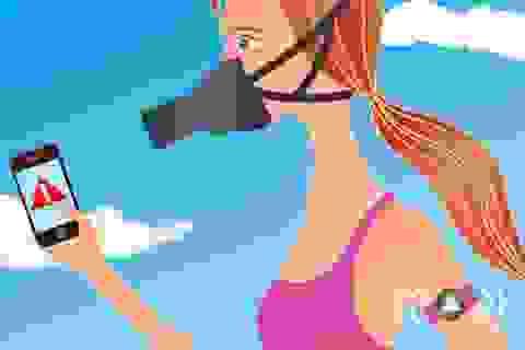 Ứng dụng hữu ích giúp kiểm tra mức độ ô nhiễm không khí để bảo vệ sức khỏe