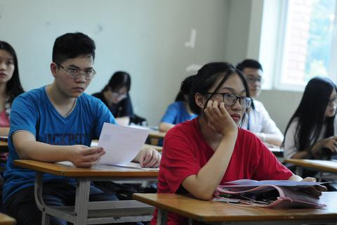 Hàng loạt sai phạm trong kì thi học sinh giỏi quốc gia
