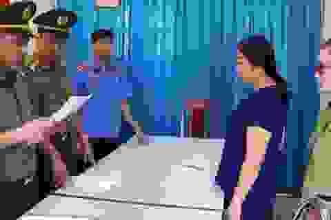 """Gian lận điểm thi ở Sơn La: Đã xác định những thí sinh """"bị"""" sửa điểm"""