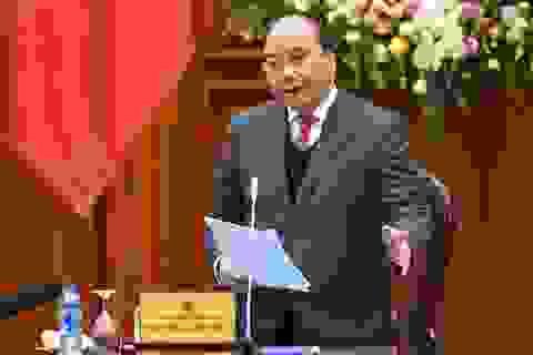 Thủ tướng muốn kiểm tra mạnh tay hơn với các Bộ trưởng
