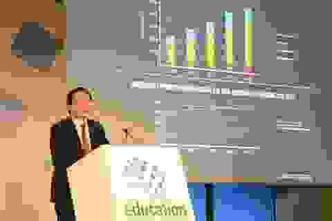 Việt Nam chi 5,8% GDP cho giáo dục