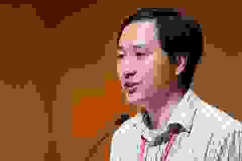 Nhà khoa học chỉnh sửa gene người ở Trung Quốc sẽ bị xử lý nghiêm