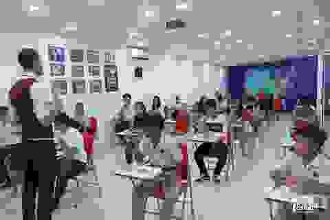 Chứng chỉ quốc tế, thước đo năng lực cho học sinh Việt