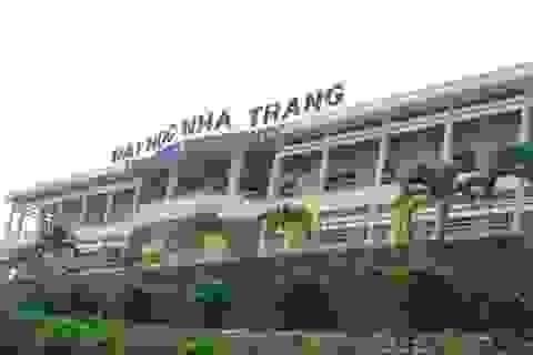 Trường ĐH Nha Trang điều chỉnh phương án tuyển sinh 2020 do dịch Covid-19
