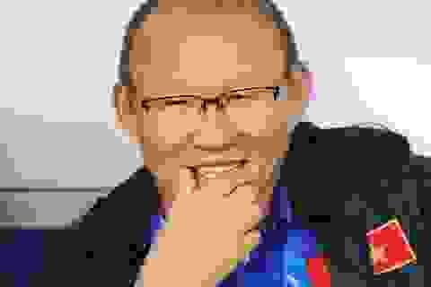"""HLV Park Hang Seo: """"Tôi đã sẵn sàng đối đầu Nhật Bản"""""""
