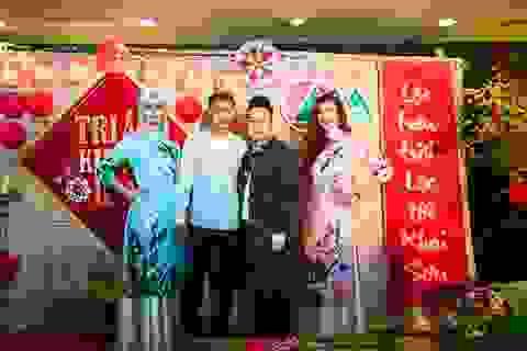Khách hàng mua biệt thự, shophouse của Khai Sơn được tặng quà Tài – Lộc dịp Tết 2019