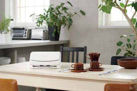 Máy quét Scansnap của Fujitsu ghi nhận con số kỷ lục năm triệu máy