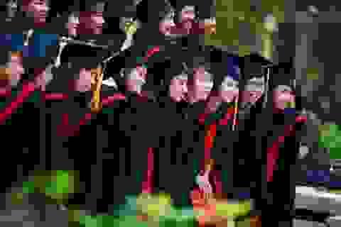 Thí điểm xây dựng làng đại học quốc tế