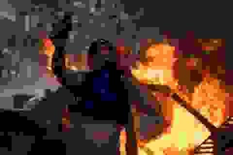 Nhóm binh sĩ Venezuela lấy cắp vũ khí, âm mưu lật đổ tổng thống