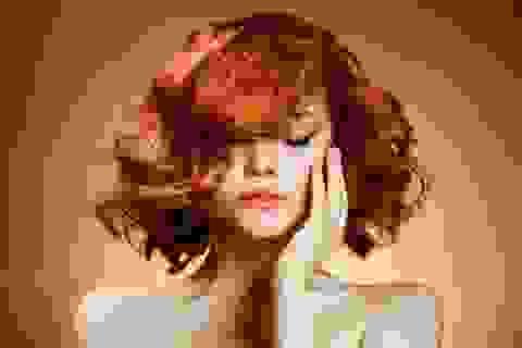 5 mẹo nhỏ cứu vớt mái tóc mỏng, xơ rối, gãy rụng