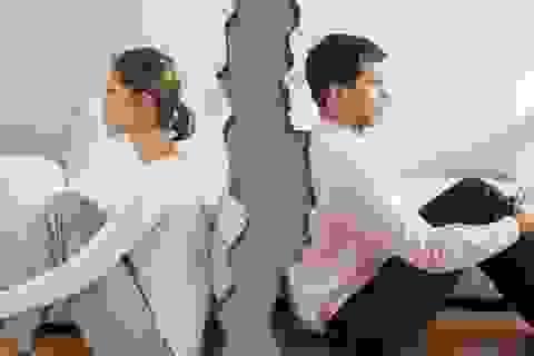 Những lý do ly hôn khiến cả hai cùng nuối tiếc