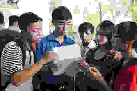 Trường ĐH Khoa học Xã hội & Nhân văn mở ngành học, chương trình đào tạo mới