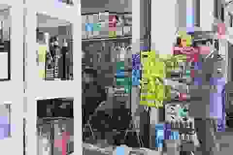 Nhiều cơ sở bị xử phạt vì không bảo đảm vệ sinh an toàn thực phẩm