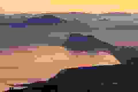 Người châu Phi đã vượt qua Eo biển Gibraltar 4.000 năm trước