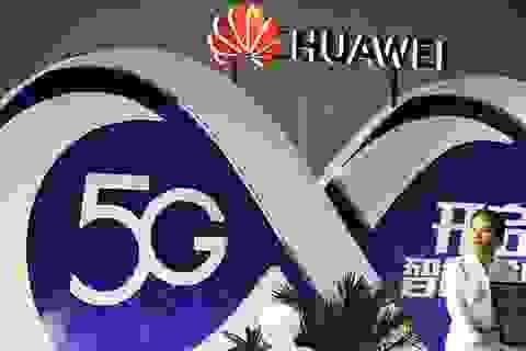 Đến lượt Pháp lo ngại nguy cơ an ninh từ thiết bị 5G của Huawei