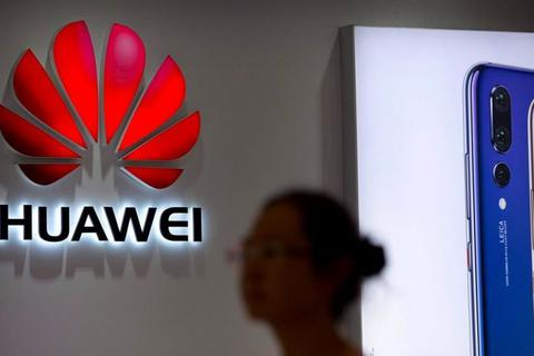 Huawei tự tin trở thành hãng smartphone số một thế giới ngay trong năm nay