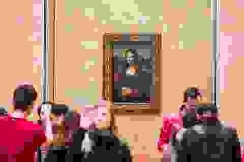 Ánh mắt ma thuật của nàng Mona Lisa vẫn là một điều bí ẩn
