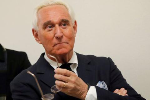 Cựu trợ lý lâu năm của ông Trump bị bắt