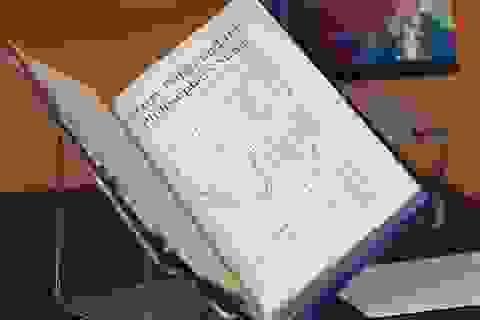 Sở hữu hai cuốn truyện cũ có giá gần 100 triệu đồng mà không biết