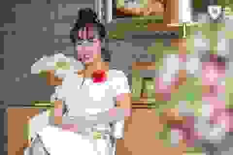 Bất ngờ về con trai của nữ tỷ phú USD giàu nhất Việt Nam