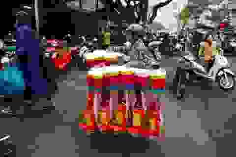 Đà Nẵng: Rộn ràng sắm lễ tiễn ông công ông táo
