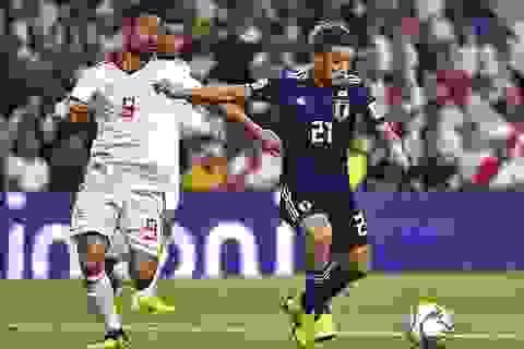 Nhật Bản 3-0 Iran: Chiến thắng hoàn hảo