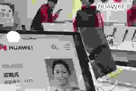 """Huawei khốn đốn những ngày đầu năm 2019, """"công chúa"""" quyền lực sắp bị dẫn độ"""