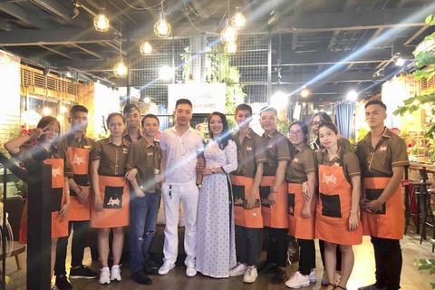 Trà Giang – CEO đời đầu về phát triển chuỗi đồ uống healthy tại Việt Nam