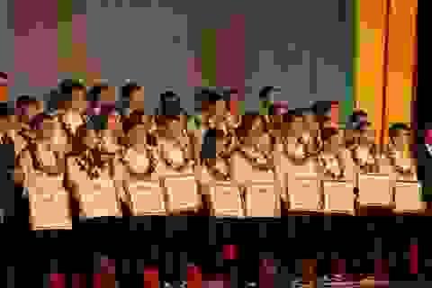 Dấu ấn giáo dục Việt Nam trên đấu trường trí tuệ quốc tế năm qua