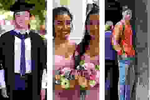 """Những du học sinh Việt tài năng, giành học bổng tiến sĩ """"khó nhằn"""" năm 2018"""