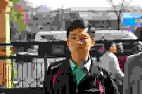 """Bác sĩ Hoàng Công Lương nói """"rất sốc và bàng hoàng về bản án"""""""