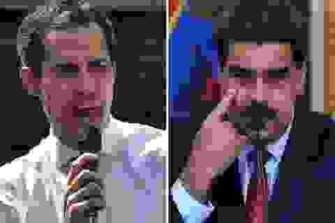 Tổng thống Venezuela đề nghị đối thoại với phe đối lập