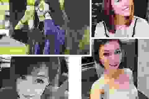 """Say đắm tài sắc của 4 nữ du học sinh Việt """"tuổi Hợi"""""""