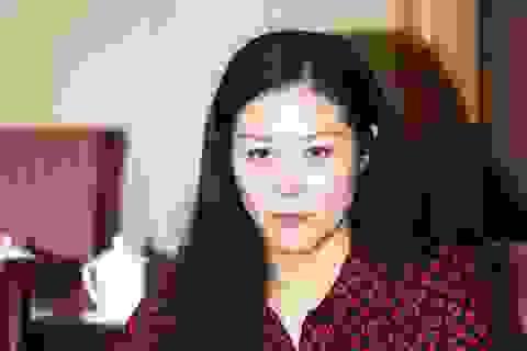 Trung Quốc bắt nữ quan chức xinh đẹp nghi đổi tình lấy quyền lực với cấp trên