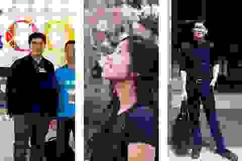 """Ba gương mặt giáo dục """"tuổi Hợi"""" người Việt nổi bật ở nước ngoài"""