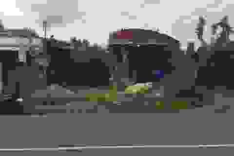 Ngăn người dân xây nhà vô căn cứ, Chủ tịch xã thua kiện