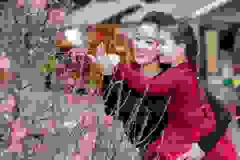 Mẹ đơn thân Maya cùng con gái 4 tuổi đón Tết như thế nào?
