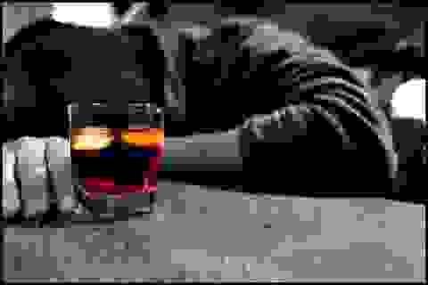 Tư thế nằm an toàn với người say rượu