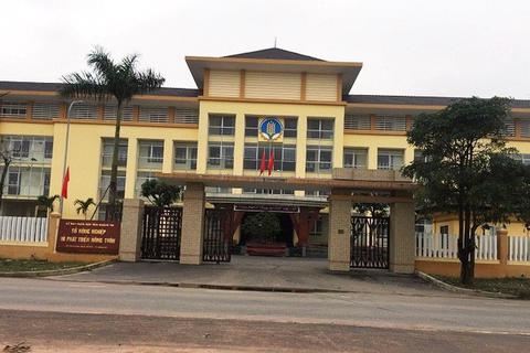 Phó Giám đốc Sở Nông nghiệp Quảng Trị bị kỷ luật cảnh cáo