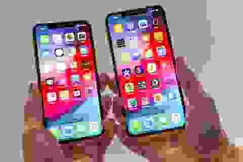 """Giá iPhone quá cao khiến Apple đạt """"cột mốc buồn"""" sau 17 năm"""