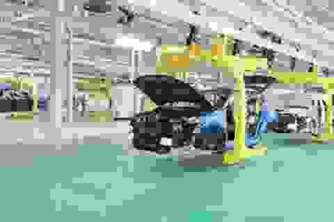 Thaco dự kiến tăng vốn điều lệ lên 16.950 tỷ đồng
