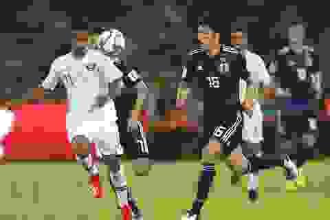 Chấm điểm trận Qatar 3-1 Nhật Bản: Điểm 10 cho Akram Afif