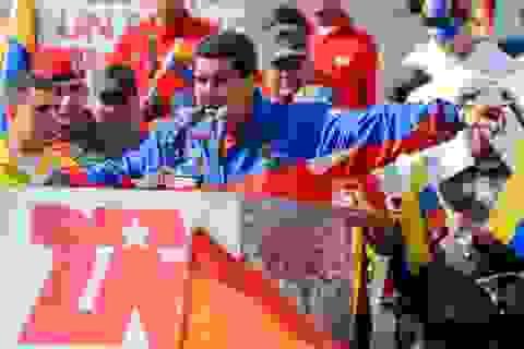 """Sau """"vết xe đổ"""" lịch sử, Mỹ cần đứng ngoài cuộc khủng hoảng Venezuela"""
