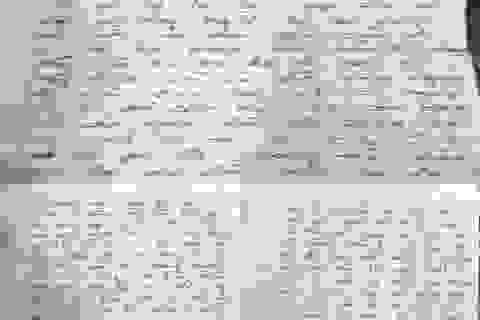 Vụ cướp trả lại 100 triệu đồng: Nạn nhân xin công an tha cho kẻ cướp