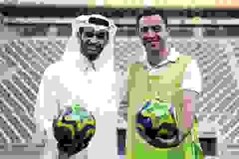 Huyền thoại Xavi dự đoán đúng đội vô địch Asian Cup 2019
